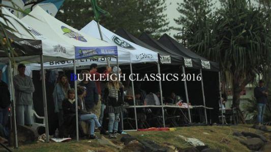 BURLEIGH CLASSIC 2016