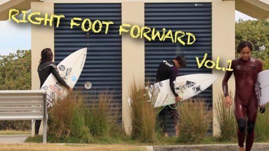 Right Foot Forward Vol.1