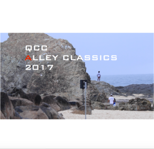 QCC ALLEY CLASSICS