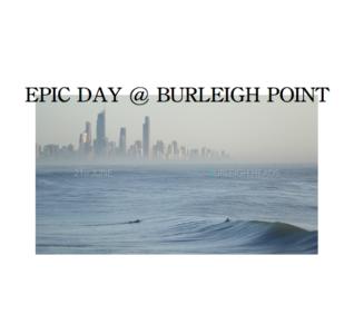 21st June @ Burleigh Heads