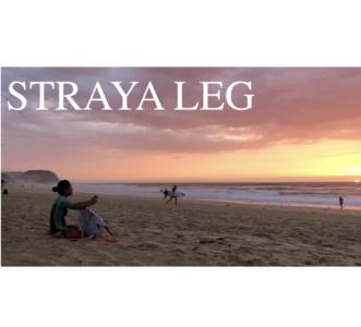 STRAYA LEG