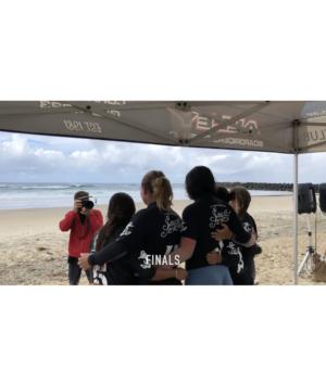 2018 ALLEY BOARDRIDERS SAILAR JERRY SURFTAG